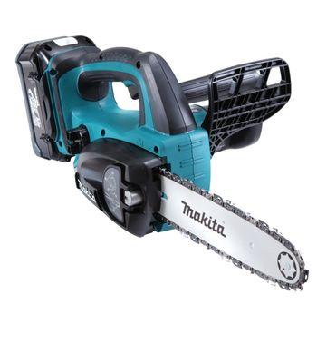 Makita, 250mm Cordless Chain Saw,BUC250Z