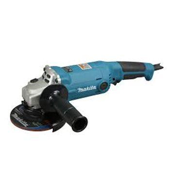 Makita Angle Grinder, GA5010, Wheel Dia: 125 mm, 1050 W