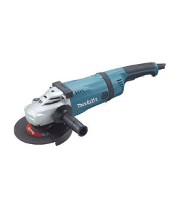 Makita Angle Grinder, GA7020, Wheel Dia: 180 mm, 2200 W