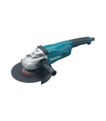 Makita Angle Grinder, GA9020, Wheel Dia: 100 mm, 2200 W