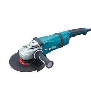 Makita Angle Grinder, GA9040S, Wheel Dia: 230 mm, 2600 W