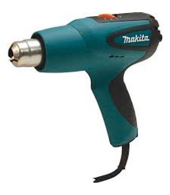 Makita Heat Gun,HG551V,0.7Kg