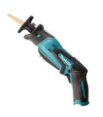 Makita Cordless Recipro Saw,JR100DZ, 1.2kg