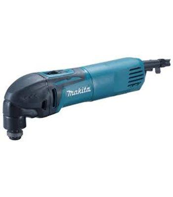 Makita, Multi Cutter TM3000CX1,350W 1.4 Kg
