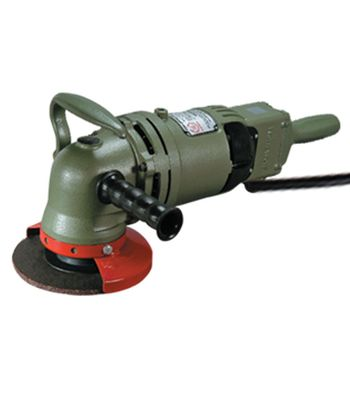 Ralli Wolf Heavy Duty Metal Angle Grinder, AG230 METAL, Wheel Dia: 230 MM, 2400 W