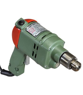 Wolf Light Duty Drill EJ3C, 2.4 kg, 10 MM, 235 W