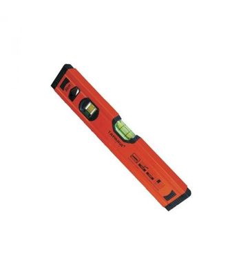 Taparia Spirit Level(1.0mm accuracy, with magnet),Size: 20