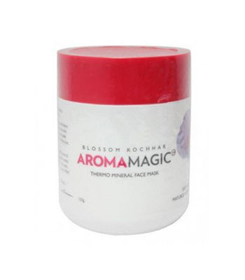 Aroma Magic Thermo Mineral Face Mask (Pro) - 150 Gm