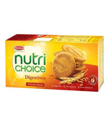 Britannia Nutri Choice 200 gm