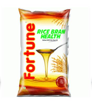 Fortune Rb Oil 1Lt Pp