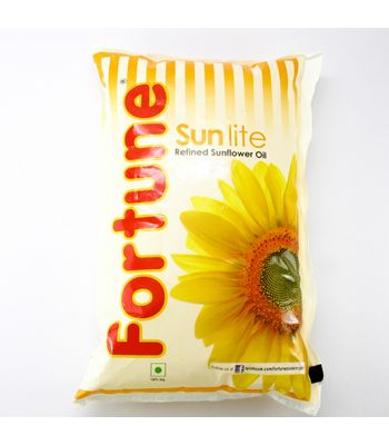 Fortune Sf Oil 1Lt Pp