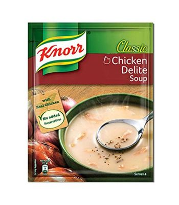 Knorr Classic Chinese Dlite Soup 44 G