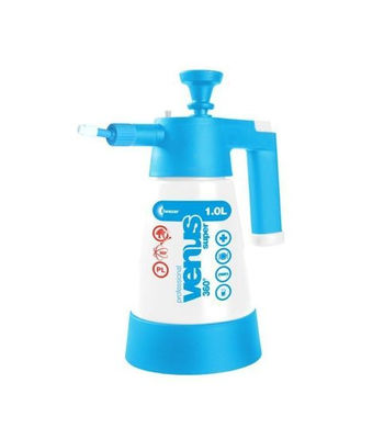 Kwazar Venus Super Pro+ 360  Pump Spray Bottle 1.0L