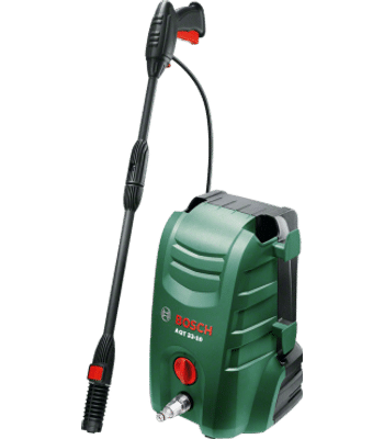 BOSCH ,AQT 33-10, HOME & CAR WASHER