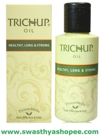 Buy Trichup Oil Amp Get Upto 30 Off Swasthyashopee