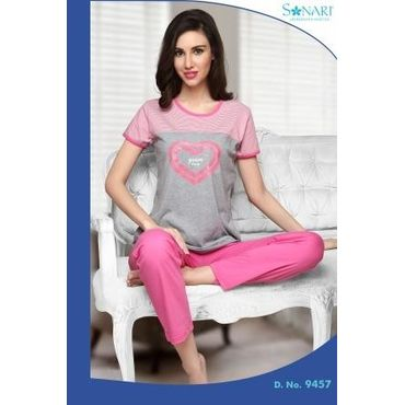 Rosy - Sonari Nightwear Set