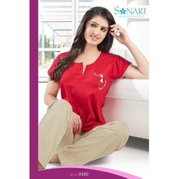 Glory - Sonari Nightwear Set