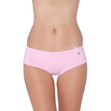Baby Pink Cotton Panty