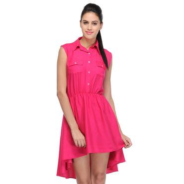 Camila Pink Dress
