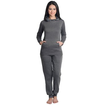 Soft Grey Nightsuit