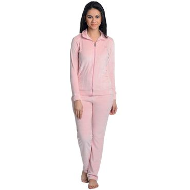Nightsuit in Baby Pink Colour