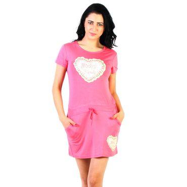 La Zoya Pink & Short
