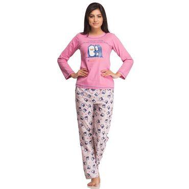 Nightwear Pyjama set Pink