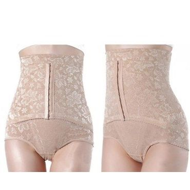 Waist Length Shapers Underbust