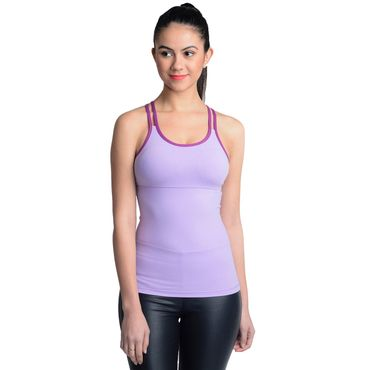 Jennifer Tank Top Purple