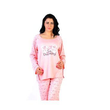 La Zoya Pink Charming