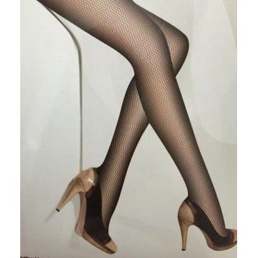 Criss-Cross Stockings