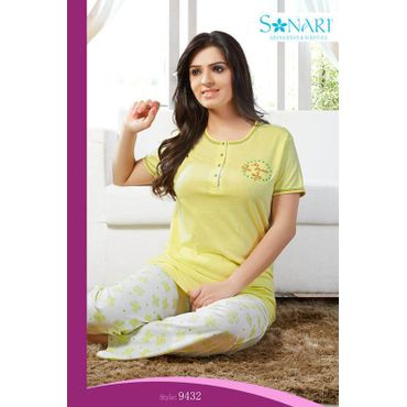 Breeze - Sonari Nightwear Set