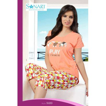 Shine - Sonari Nightwear Set
