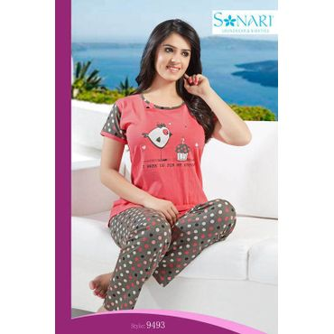 Pleasant - Sonari Nightwear set