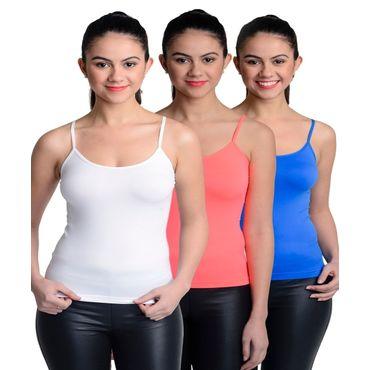 Set of 3 Multi-purpose camisoles
