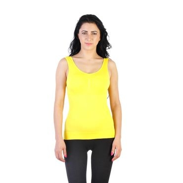Wireless Chest Padded Top