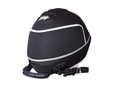 Pro-Biker Motorcycle Helmet Bag-Black