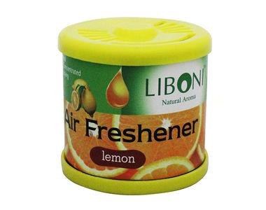 Liboni Air Freshner - Lemon
