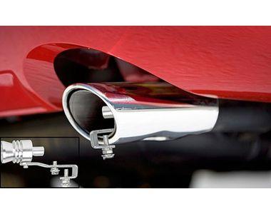 Buy Speedwav Turbo Sound Car Silencer Whistle Online at ...