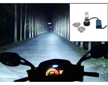 Speedwav M6 High Power Multi LED Bike Headlight HID