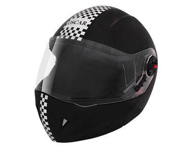 Steelbird Helmet - SB-41 Oscar Dashing X