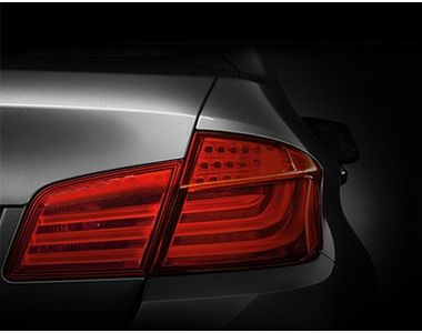 DKMAX Car Tail/Brake Light Assembly Right