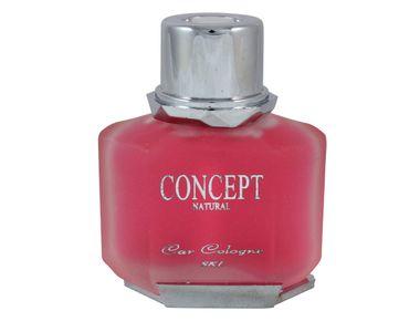 Concept Car Air Freshener Perfume - Pink