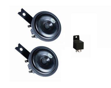 HELLA 329300071 Disc Type Horn