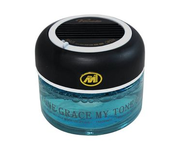 My Tone Grace Car Air Freshener Perfume - Blue