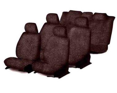 Speedwav T1 Sweat Control Coffee Towel Seat Covers
