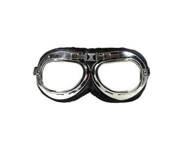 Speedwav Roadie-ATV1 Dust Protection ATV Goggles for Bikes & Scooters