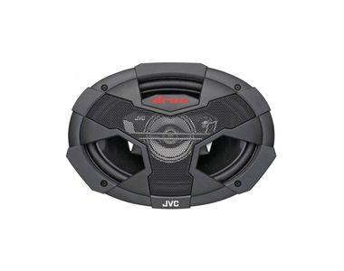 JVC CS-V6937 3-Way Coaxial car Speakers