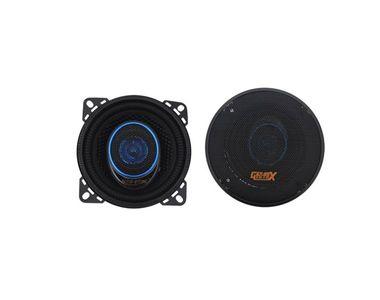 Speedwav GX-105 4 Inch 2-way Speaker Round Set of 2