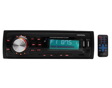 Speedwav 8002 Car MP3 Stereo SD-Card Slot USB FM Remote